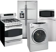 Appliance Service Edmonton