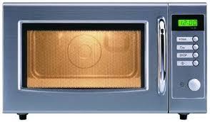 Microwave Repair Edmonton