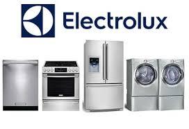 Electrolux Appliance Repair Edmonton